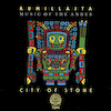 Tumi Album City of Stone