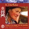 Tumi Album Canto a la mujer de mi pueblo