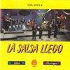 Tumi Album La salsa llego