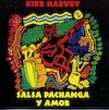 Tumi Album Salsa Pachanga y Amor