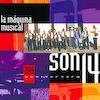 Tumi Album La Máquina Musical