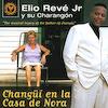 Tumi Album Chanqui en la Casa de Nora