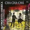 Tumi Album Cha Cha Chá
