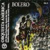Tumi Album Bolero