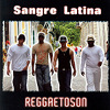Tumi Album Reggaetoson