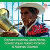 Tumi Album Viva Mexico!