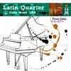 Tumi Album Latin Quarter V: Cuba, Brazil, USA: Jazz, Latin Jazz & Fusion