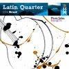 Tumi Album Latin Quarter VI: Brazil: Samba, Bossa, Bossa Nova, Forró, Fusion & BPM