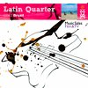 Tumi Album Latin Quarter X: Brazilian: Hip-Hop, Funk, House, Ska, Reggae, Fusion, Rock, Rap & Urban