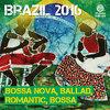 Tumi Album Brazil 2016: Bossa Nova, Ballad, Romantic, Bossa