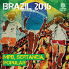 Tumi Album Brazil 2016: MPB, Sertaneja, Popular