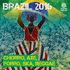 Tumi Album Brazil 2016: Chorro, Axe, Forro, Ska, Reggae