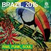 Tumi Album Brazil 2016: R & B, Funk, Soul