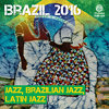 Tumi Album Brazil 2016: Jazz, Brazilian Jazz, Latin Jazz
