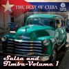 Tumi Album The Best of Cuba: Salsa and Timba - Vol 1