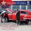 Tumi Album The Best of Cuba: Reggaeton and Rap