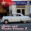 Tumi Album The Best of Cuba: Salsa and Timba - Vol 2