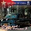 Tumi Album The Best of Cuba: Salsa and Timba - Vol 3