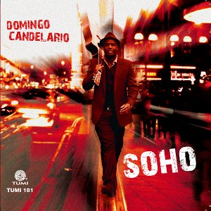 Domingo Candelario - Soho